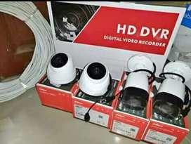 KAMERA CCTV DENGAN FITUR TERLENGKAP