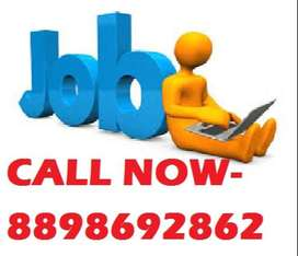 Walk in Interview -Opening For Customer Care/BPO/Non Voice Chat - Call