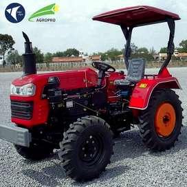 Jual traktor roda 4 bertenaga 32 HP cocok untuk lahan kering-AGROPRO 3