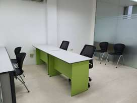 Disewakan Office Space di lokasi elit di Jakarta Utara
