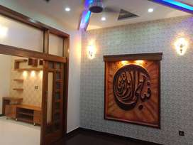 Lavish 5 Marla House Available For Sale In Bahria Town Lahore