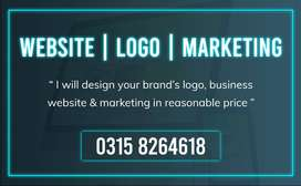 Logo Design | Web Design | Website Design | eCommerce | SEO | Graphics