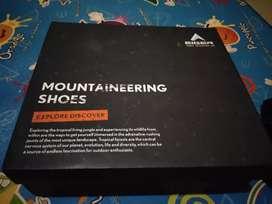 Sepatu eiger  bongkeng LE series