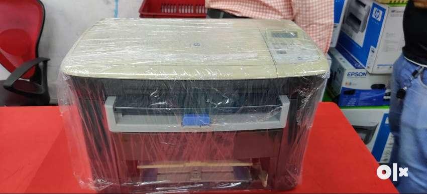 HP 1005 Printer 0