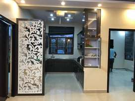 Semi Furnished 3BHk G+3 Omaxe North Avenue II Bahadurgarh