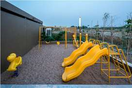 Residential Plots for Sale in Suryam Repose at Agol, Nr. Greater Thol
