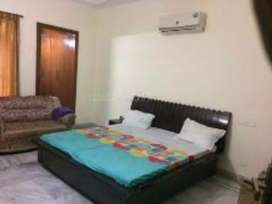 Furnished/unfurnished 1/2/3 room set in sector 15,35,33,20 chandigarh