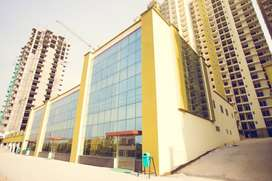 Possession in Ready To Move -2 BHK Flats Trident Embassy at Noida Ext.