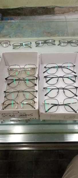 Kacamata optikal minus,plus, silinder, pollaroid