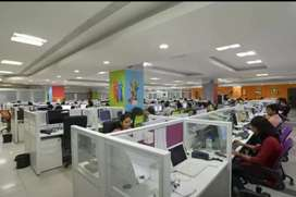 Job available Male and female for Call center work