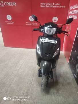 Good Condition Hero Maestro Std with Warranty |  3171 Pune