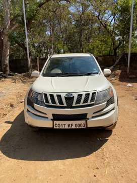 xuv 500 w8 to