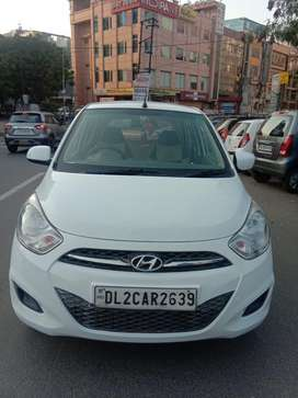 Hyundai I10, 2013, CNG & Hybrids