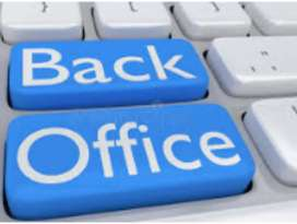 Hiring in back office