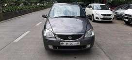 Tata Indica V2 Turbo DLG, 2006, Diesel