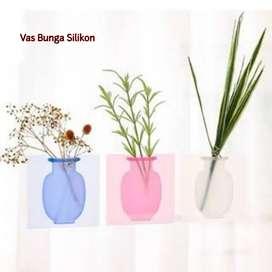 Hiasan Dinding Vas Bunga