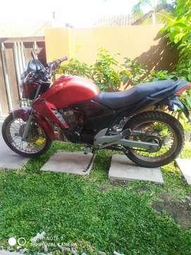 Megapro 2011 plat kota bandar Lampung