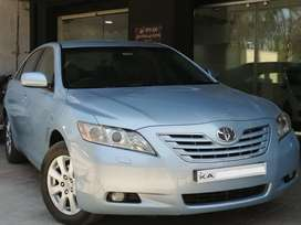 Toyota Camry 2002-2011 V6 (AT), 2006, Petrol