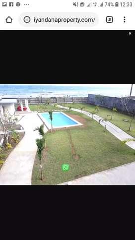 Dijual cepat  Villa dan homestay los pantai Perancak Negare Jembrana