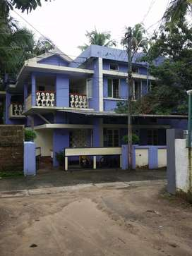 Rental room for bachelors at pottakuzhy, kaloor.