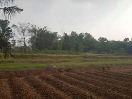 DIJUAL CEPAT Tanah 1700m2 di Cisoka, Balaraja