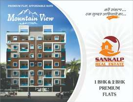 Sell an Apartments in indore