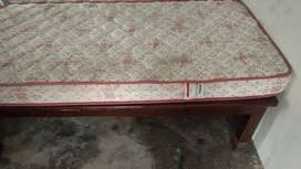 Sleepwell double bed mattress