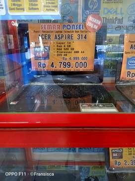 Laptop Acer aspire 314