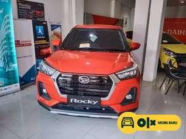 [Mobil Baru] PROMO PPNBM 0%  DP 18JTAN Daihatsu Rocky