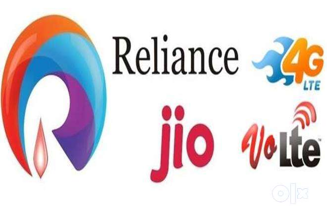Dear Candidates,  Reliance Jio required female and male candidates for 0