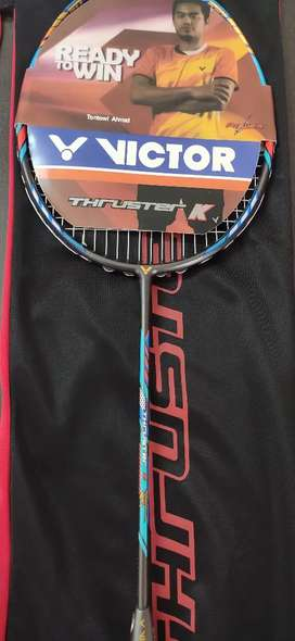 Badminton Racket Available