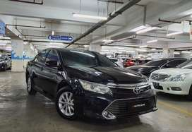 KM 30RB Toyota Camry 2.5 G AT 2015