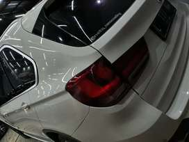Bmw x3 full nano ceramic coating package free body repair