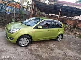 Ford Figo Duratec Petrol LXI 1.2, 2011, Petrol