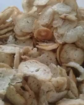 Cemilan bakso goreng bisa grosir dan ecer