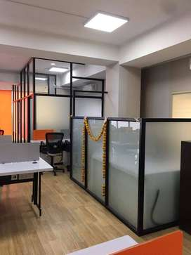Co Working |3800 sq ft| Creation of your dream office