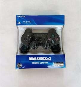 Stik Stick PS3 Wireless Original Pabrik dan Kabel charger PS 3 OP