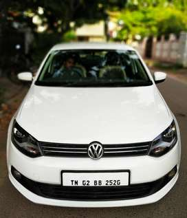 Volkswagen Vento Comfortline Diesel, 2015, Diesel