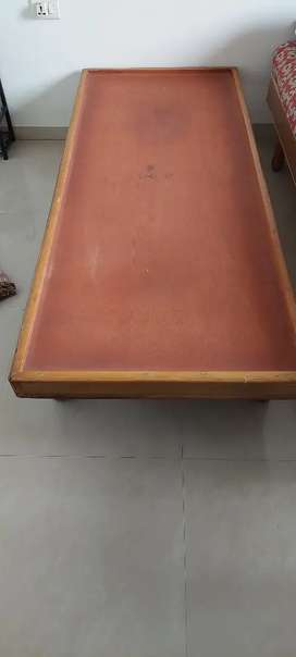 Single seti bed for sale