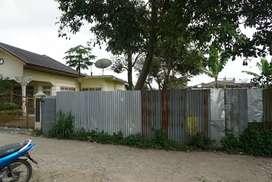 Jual Murah, Tanah Kavling 203 m2 Gulai Bancah (Pakoan 3) Bukittinggi