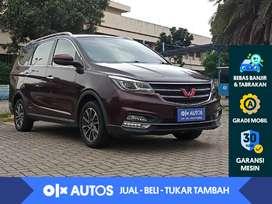 [OLX Autos] Wuling Cortez 1.8 L Lux i-AMT A/T 2018 Merah