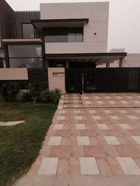 10 Marla Luxury Brand New In Dha Phase 6