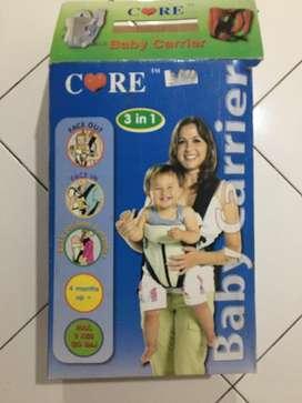 Gendongan bayi baby carrier