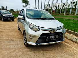 Toyota calya tipe G automatic good cond