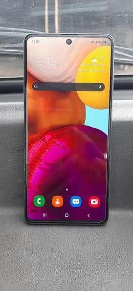 Samsung a71 128gb 8ram