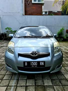 Yaris E 2010 AT Perfect Condition Murah