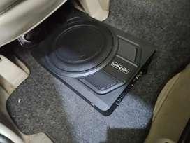 Power Subwoofer 2in1 Irit Space Bass Mantabs- Subwoofer Kolong Lancer