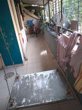 1RK FLAT FOR RENT