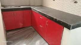3bhk flat for rent in Chhattarpur near tivoli Gardens