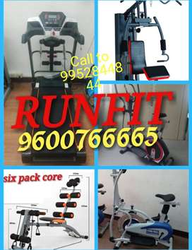 Treadmill in runfit cash on delivery